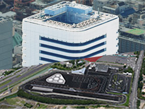 Main Honda Subsidiaries And Affilliated Companies Office