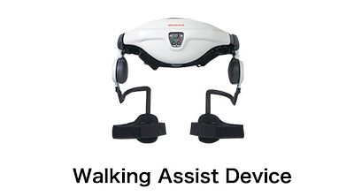 Walking Assist Device