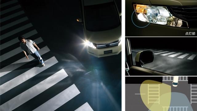 Honda Global   technology (Active Safety)