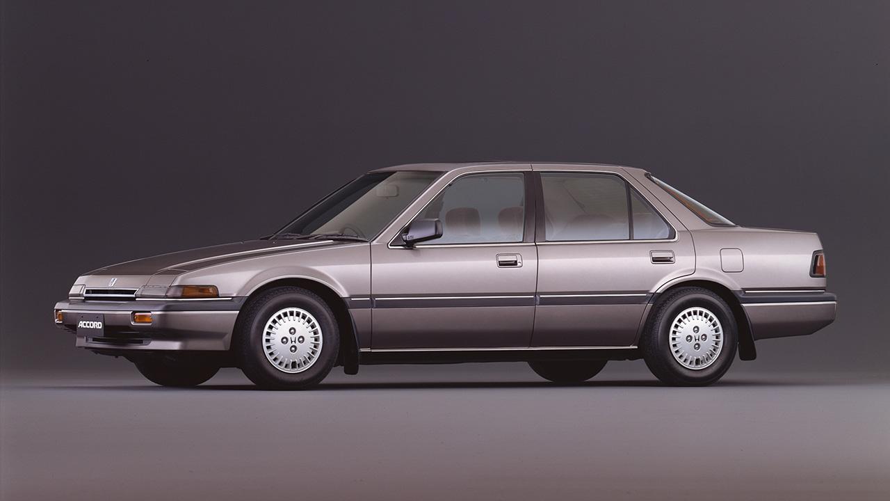 Kekurangan Honda Accord 1985 Harga