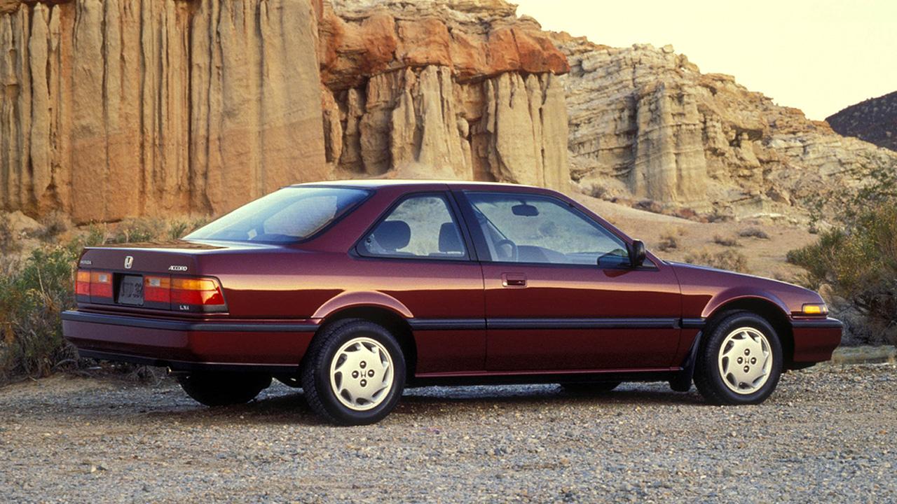Kekurangan Honda Accord 1985 Top Model Tahun Ini