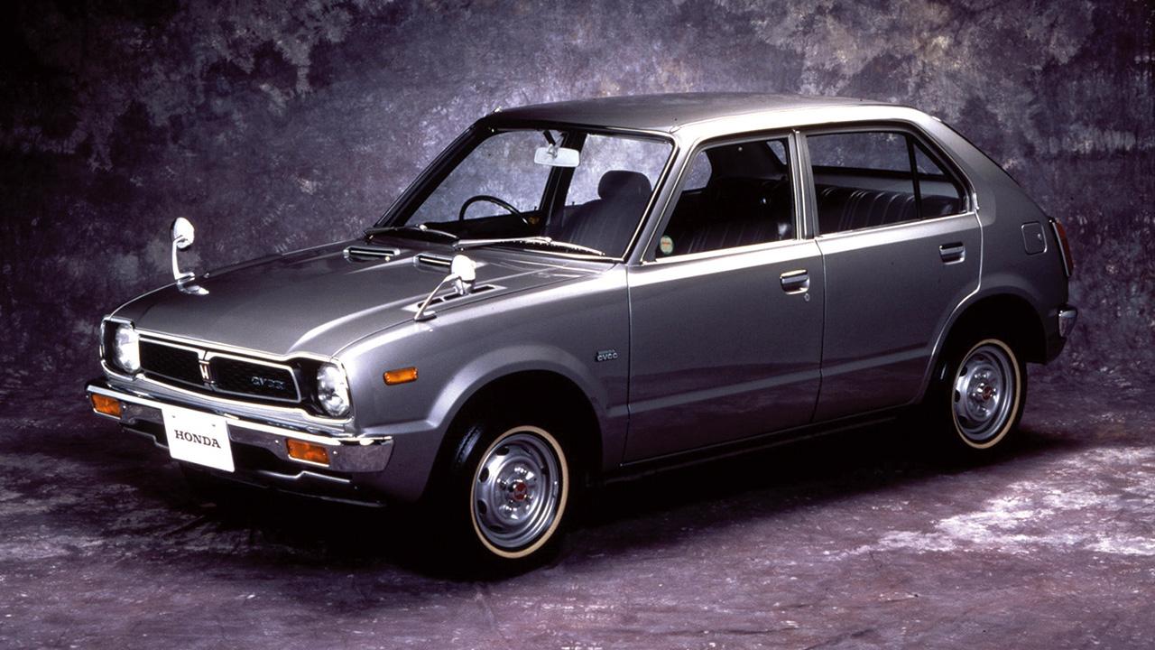 400 Civic Car Generation HD Terbaru