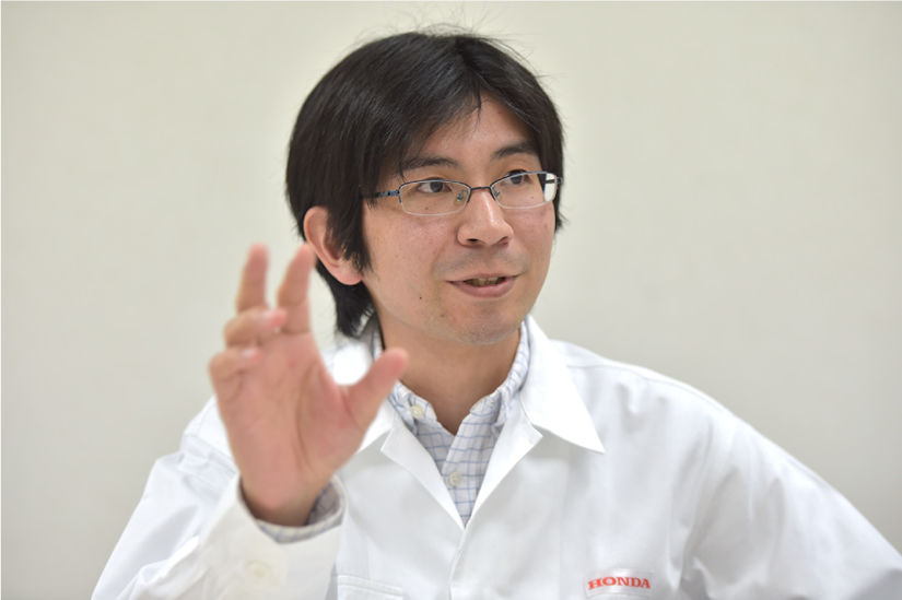 Koichi Tsuno, Electrical Engineer