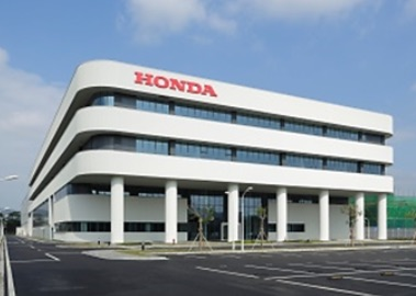 Honda Motor China Technology