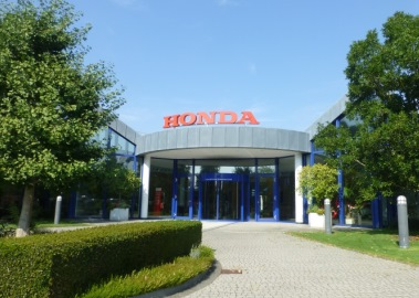 Honda R&D Europe(Germany)