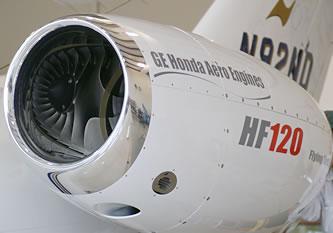 Honda Global | Aero Engine Center