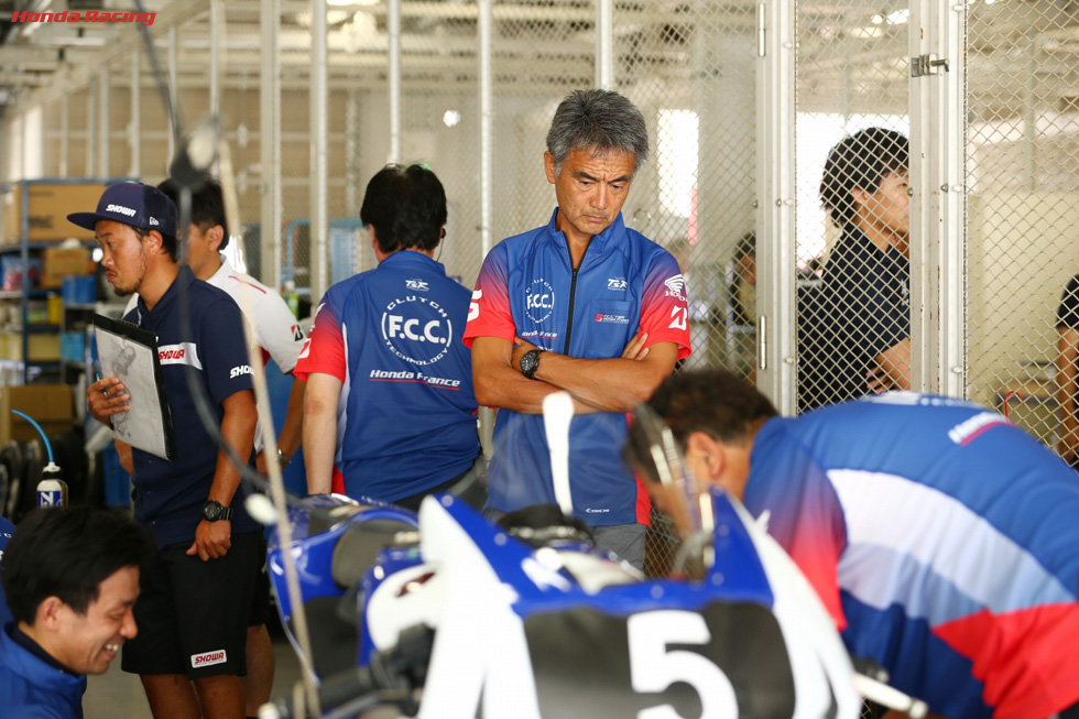 """F.C.C. TSR Honda France Vol.1"" Added to Suzuka 8 Hours Team Reports Site"
