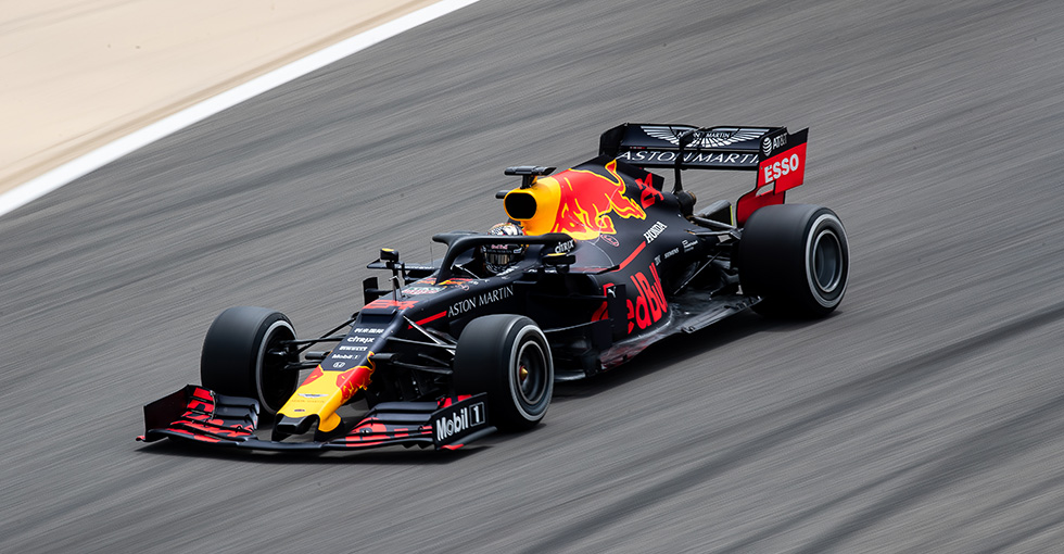 Bahrain In-Season Test, Day 02
