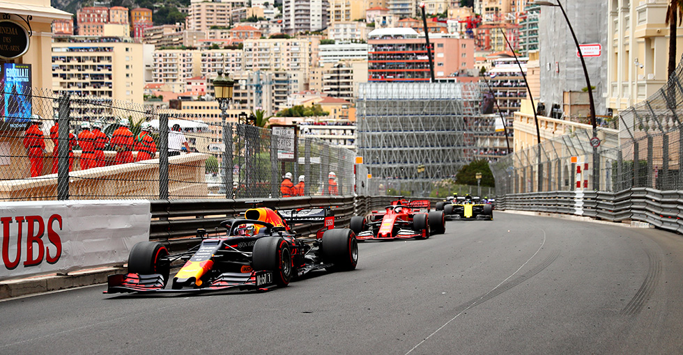 Monaco Grand Prix - Race Review