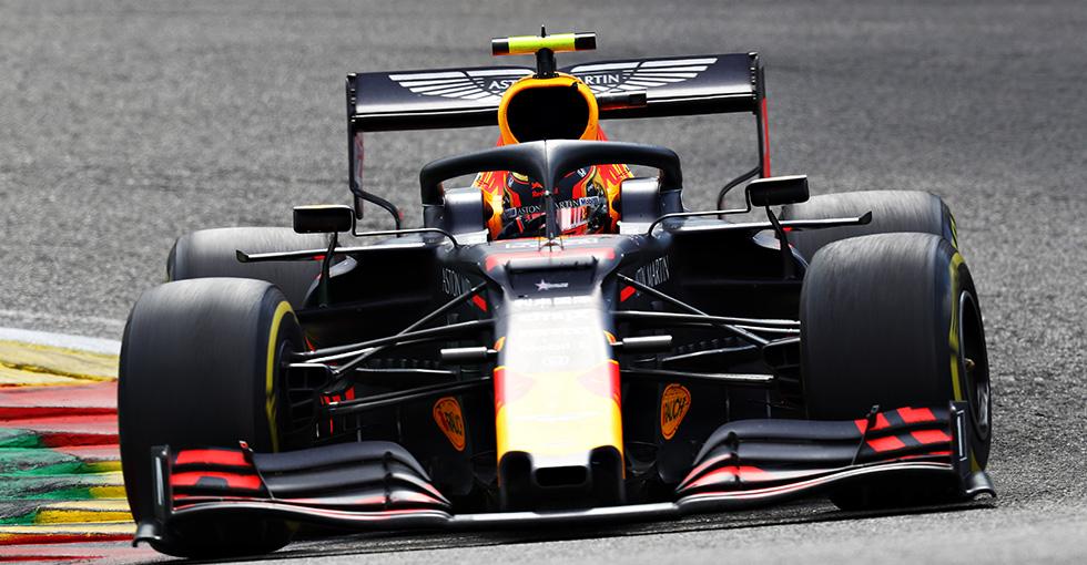Honda Global | Formula 1