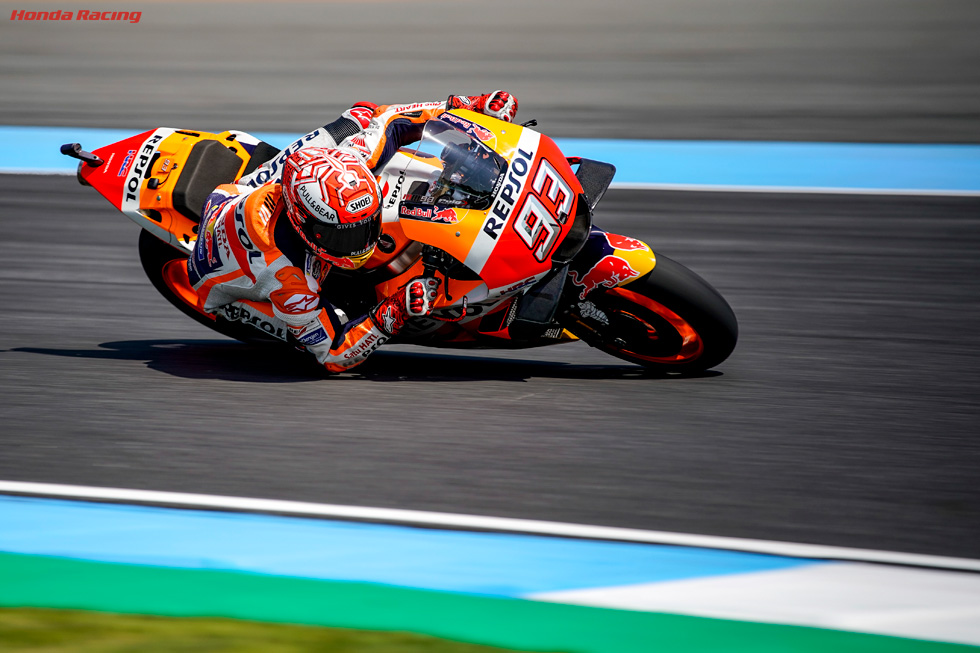 Marquez's Japanese GP Target: Match Point at Motegi