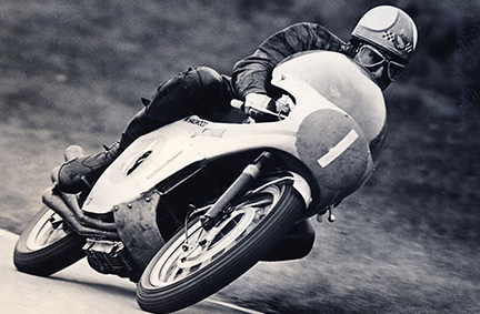 1966 Mike Hailwood