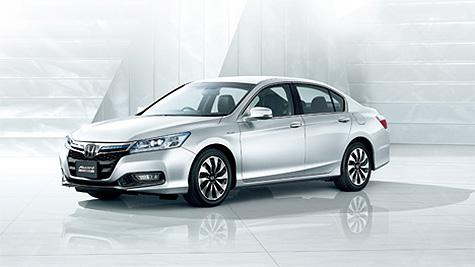 Honda Global June 20 2013 Honda To Release All New Accord