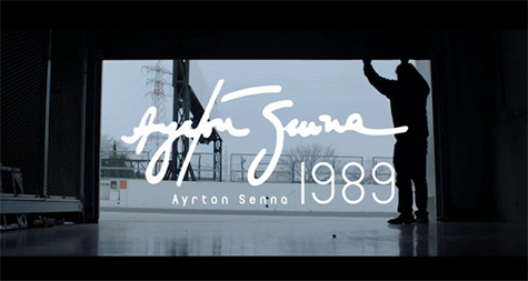 """Sound of Honda / Ayrton Senna 1989"" Wins the Grand Prize for the Entertainment Division of the Japan Media Arts Festival"