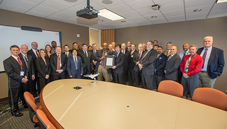 HondaJet Receives Type Certification From Federal Aviation Administration