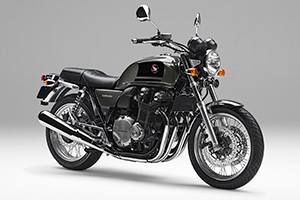 Cb1100 Ex Abs Special Edition Model Planned For