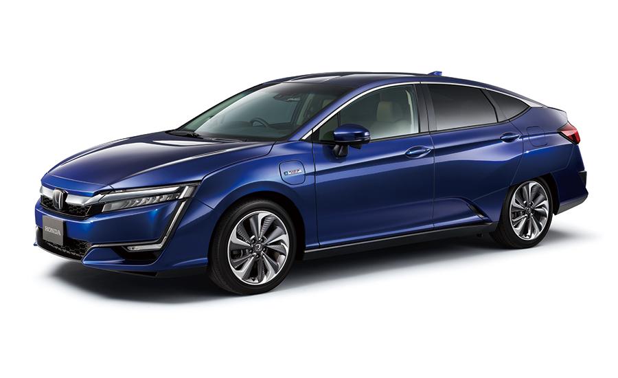 Honda Global July 19 2018 Honda To Begin Sales In Japan Of