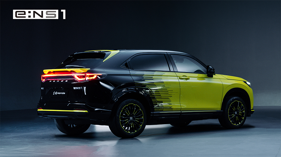 HondaHonda China ev sales, Honda China electric vehicle, China automotive news, Honda joint venture China, Honda battery supplier