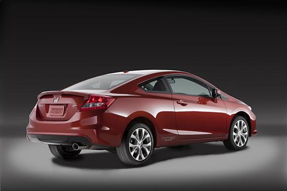 Lovely 2012 Honda Civic