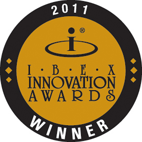 Honda Marine Receives 2011 IBEX Innovation Award