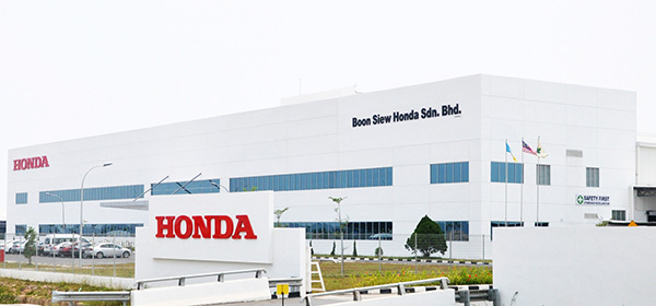 Honda Celebrates 60 Years of Business and 5 Million Motorcycles Produced in Malaysia