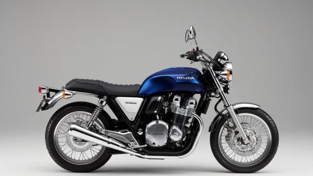 Honda Global | Motorcycles