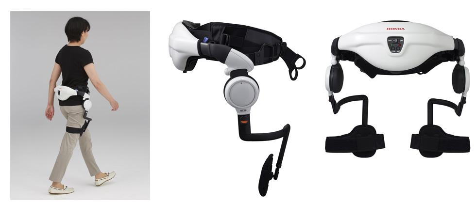 honda global honda walking assist device